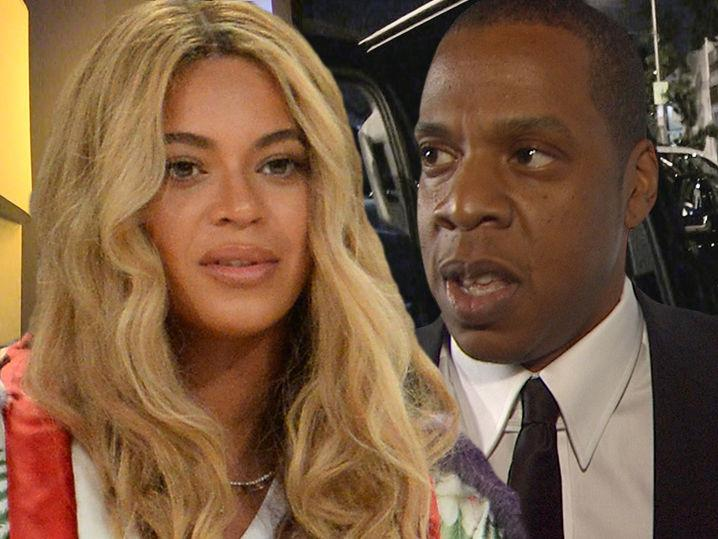 Beyonce and Jay-Z Still Dealing with Twins' Premature Birth
