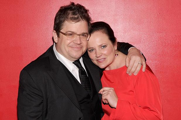 Patton Oswalt Pens Emotional Letter on Anniversary of Wife's Death: 'It's Awful, but It's Not Fatal'