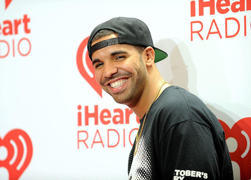 Drake Still Gets (Very Small) Royalty Cheques From 'Degrassi'