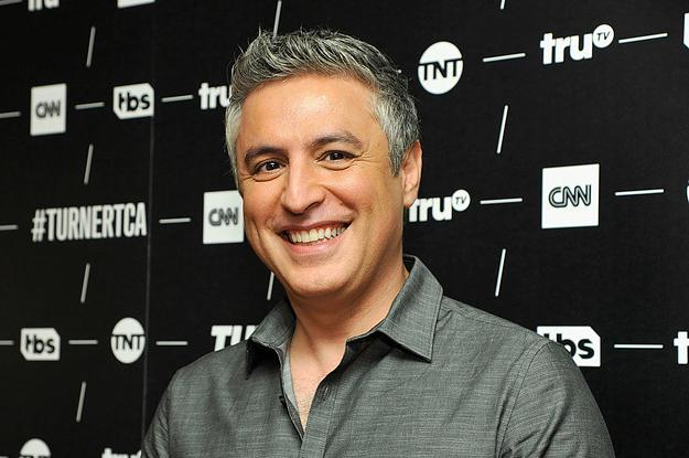 Reza Aslan Has Been Dropped By CNN Over His Tweet Calling Trump A 'Piece Of Shit'