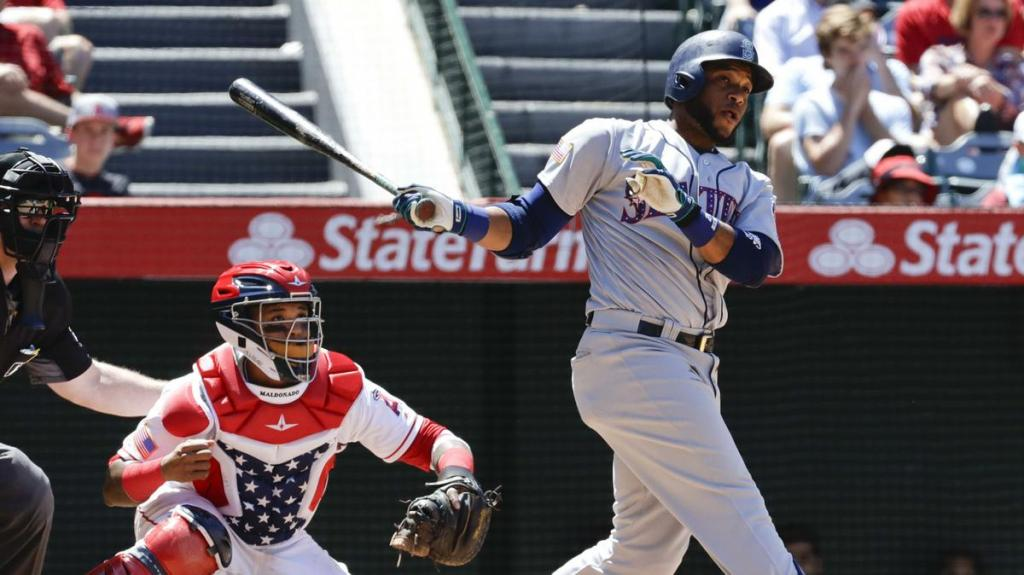 Mariners Pregame: Robinson Cano is All-Star after all, lineups and starters