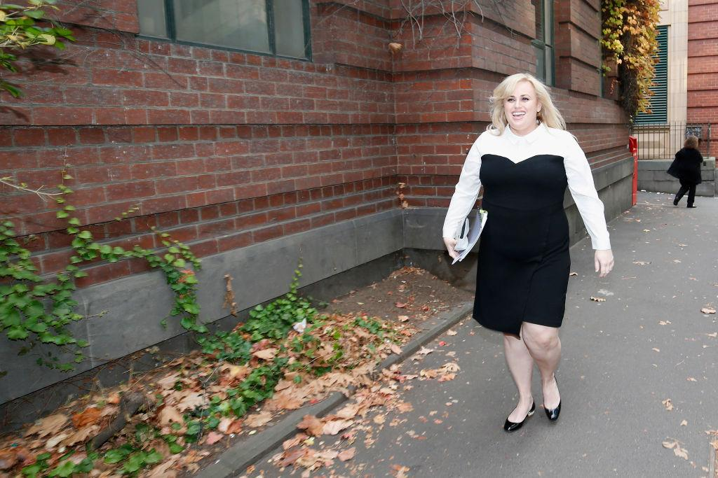 Rebel Wilson Wins Defamation Suit Against Australian Magazines