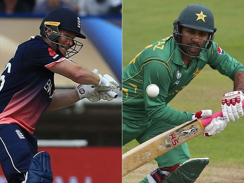 England vs Pakistan, Live Cricket Score, ICC Champions Trophy: Pakistan Off To A Solid Start In Chase Of 212 vs England