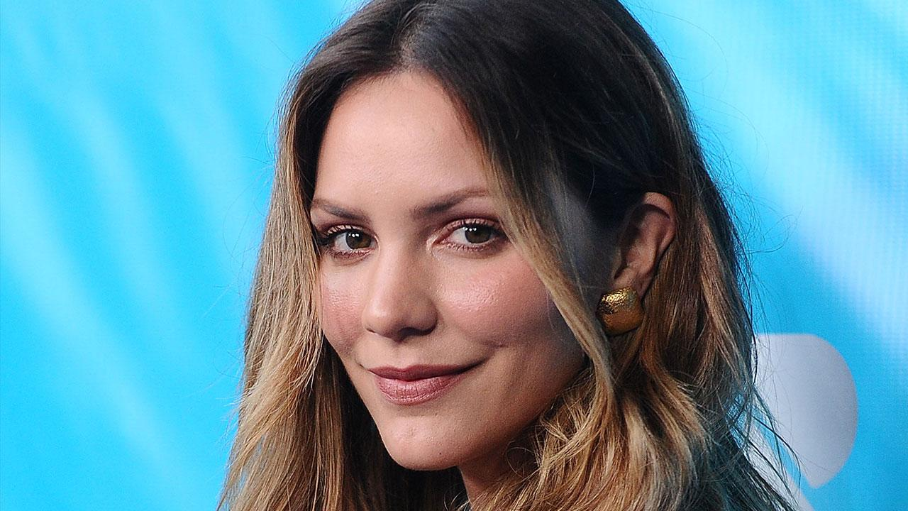 Exclusive: Katharine McPhee and David Foster 'Nothing More Than Friends'