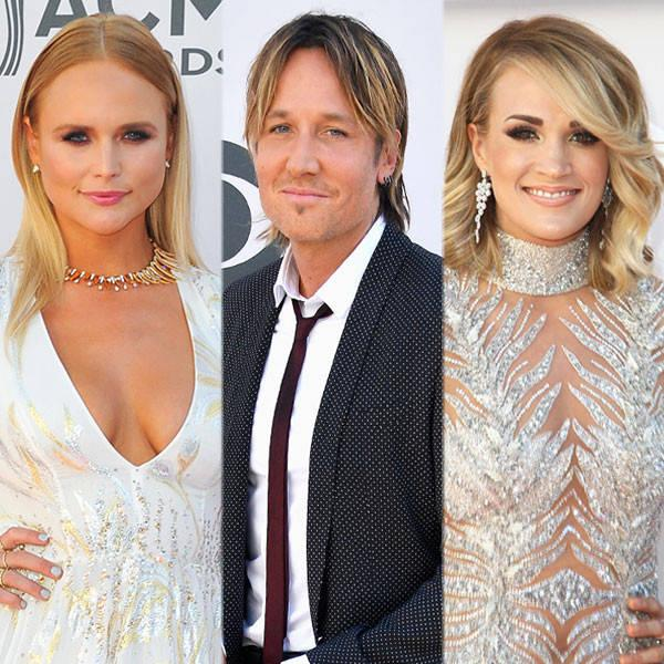 CMA Awards 2017 Nominations Announced: Miranda Lambert, Taylor Swift and More Nominees