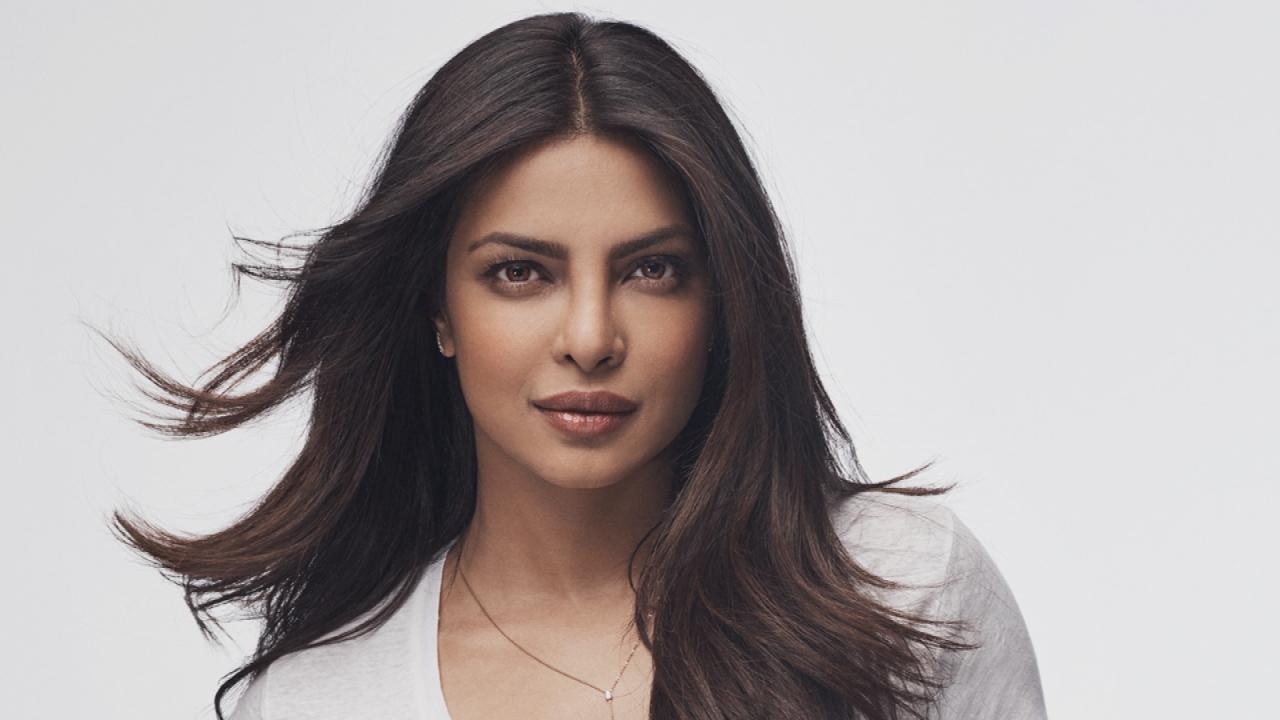 Exclusive: Priyanka Chopra Makes Gap Ad Debut, Talks Importance of Diversity and Female Empowerment