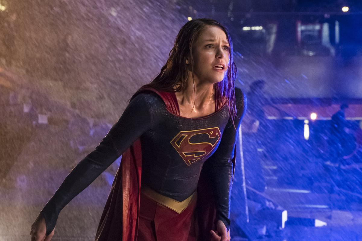 Supergirl '  Turns Darker In Season 3, Revealed In New Trailer Unveiled At Comic-Con