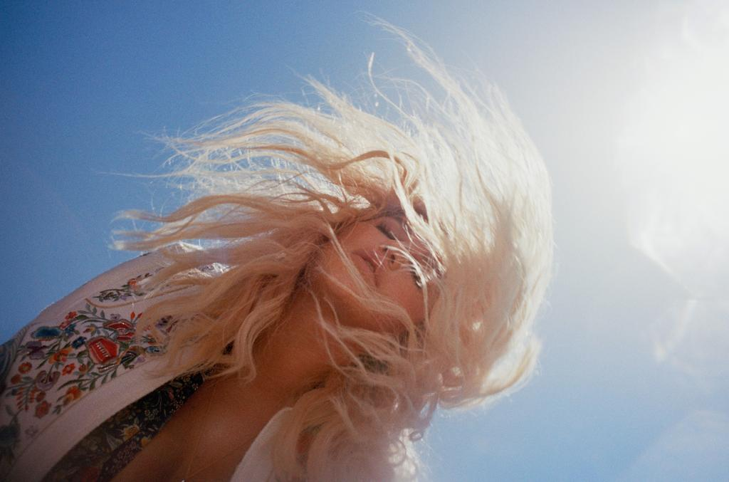 9 Songs You Didn't Know Kesha Wrote