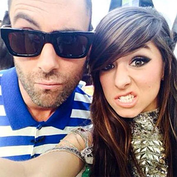 Adam Levine Reacts to Voice Alum Christina Grimmie's Shocking Shooting Death: 'This Just Isn't Fair'