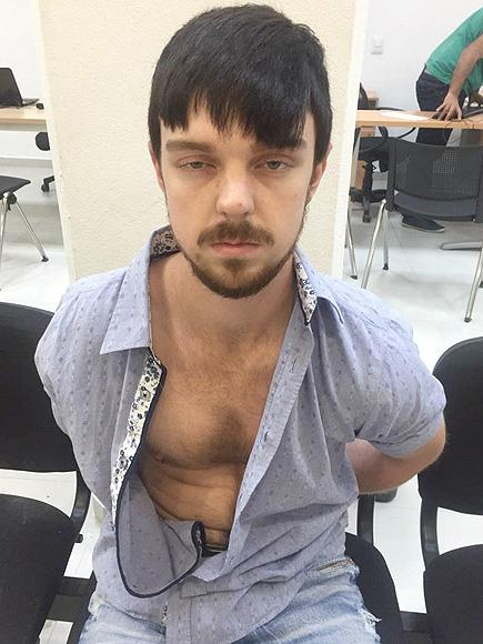 'Affluenza Teen' Ethan Couch Will be Returned to U.S. in a M