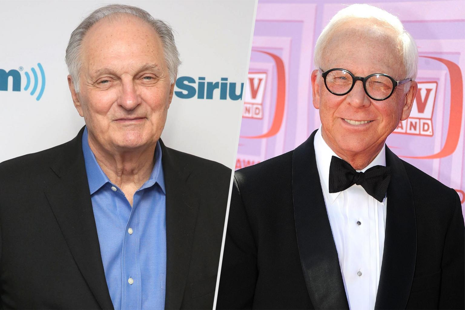 Alan Alda Pens Sweet Tribute to Late M*A*S*H Costar William Christopher