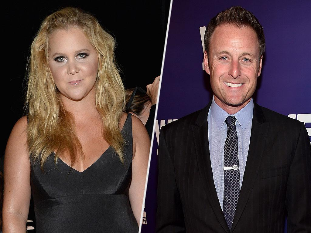 Amy Schumer Calls Out Chris Harrison for Labeling Former Bac