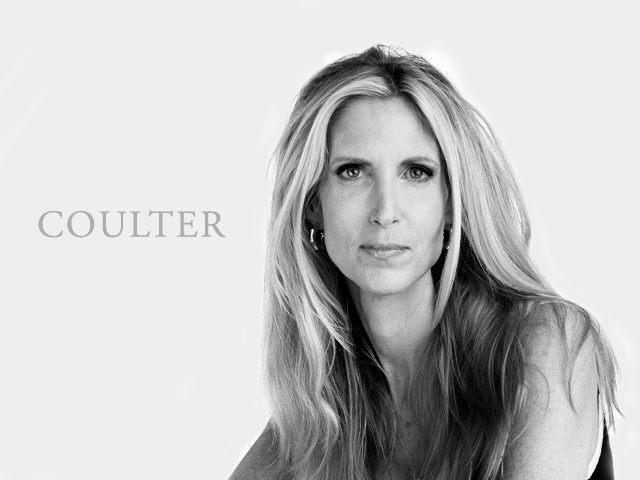 Ann Coulter: President Trump's First 100 Days