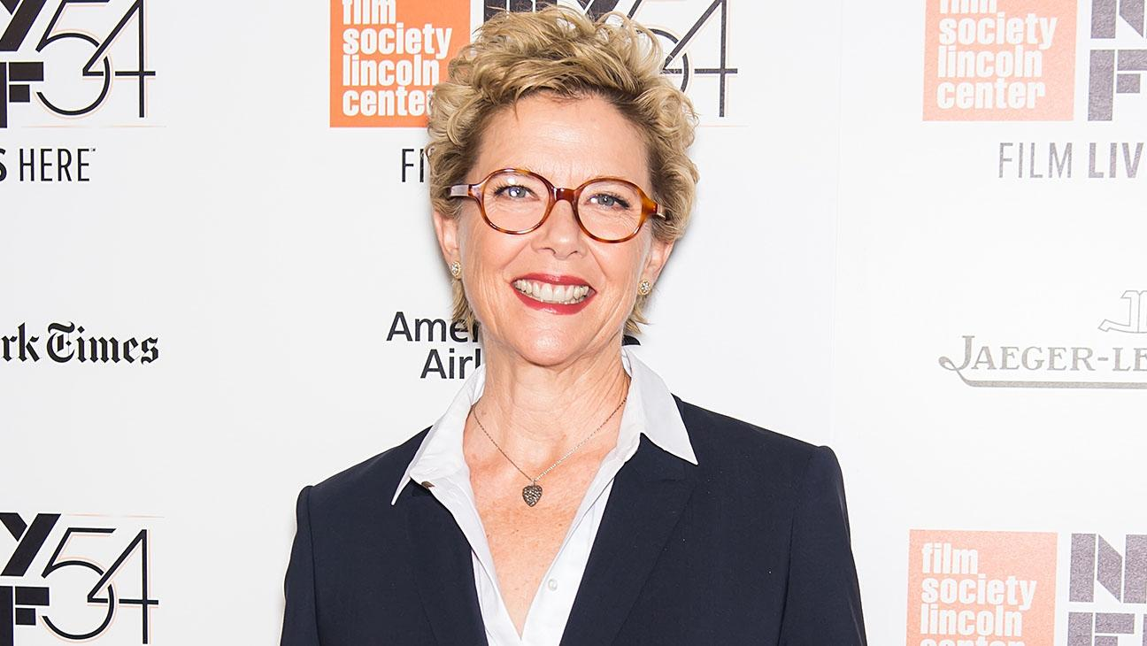 Annette Bening Recalls Sexual Harassment Incident Early In Career  '  And How She Handled It
