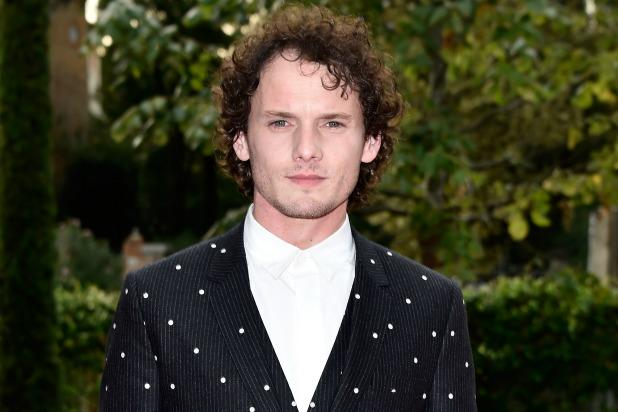 Anton Yelchin, Actor in �Star Trek� Reboots, Dies at 27