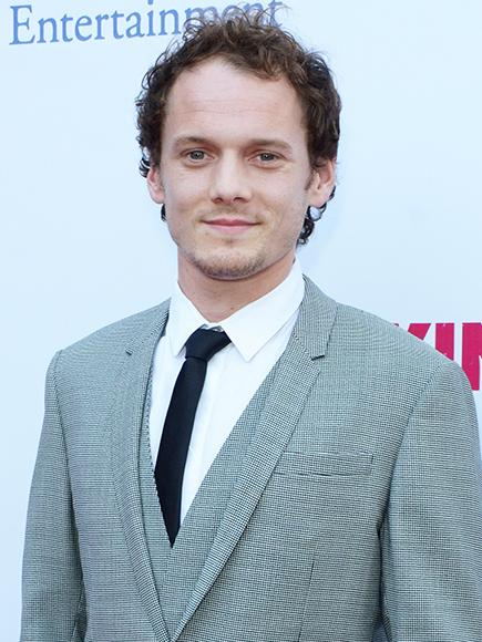 Anton Yelchin's Final Days: Actor Was 'Brilliant and Excited About Making Art,' Photographer Says
