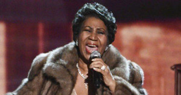 Aretha Franklin Cancels Concerts