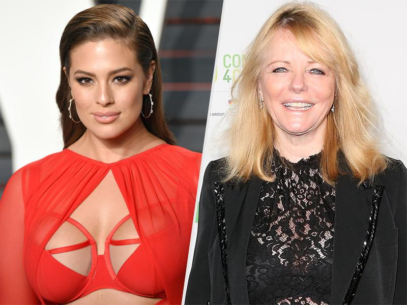 Ashley Graham Responds to Cheryl Tiegs' Diss: 'Oh Whatever,