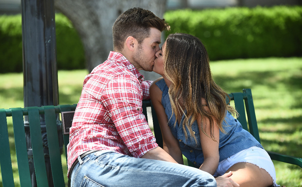 The Bachelorette's Hometown Dates Deal With Rumors, the L-Word, and Even More Horses