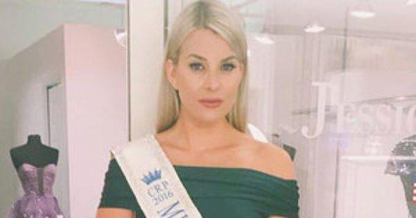 Baylee Curran's Controversial Pageant Past: Why Chris Brown's Accuser Was Stripped of Her Crown