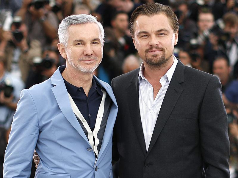 Baz Luhrmann Explains How Leonardo DiCaprio 'Put Me Through the Hoops' on Gatsby
