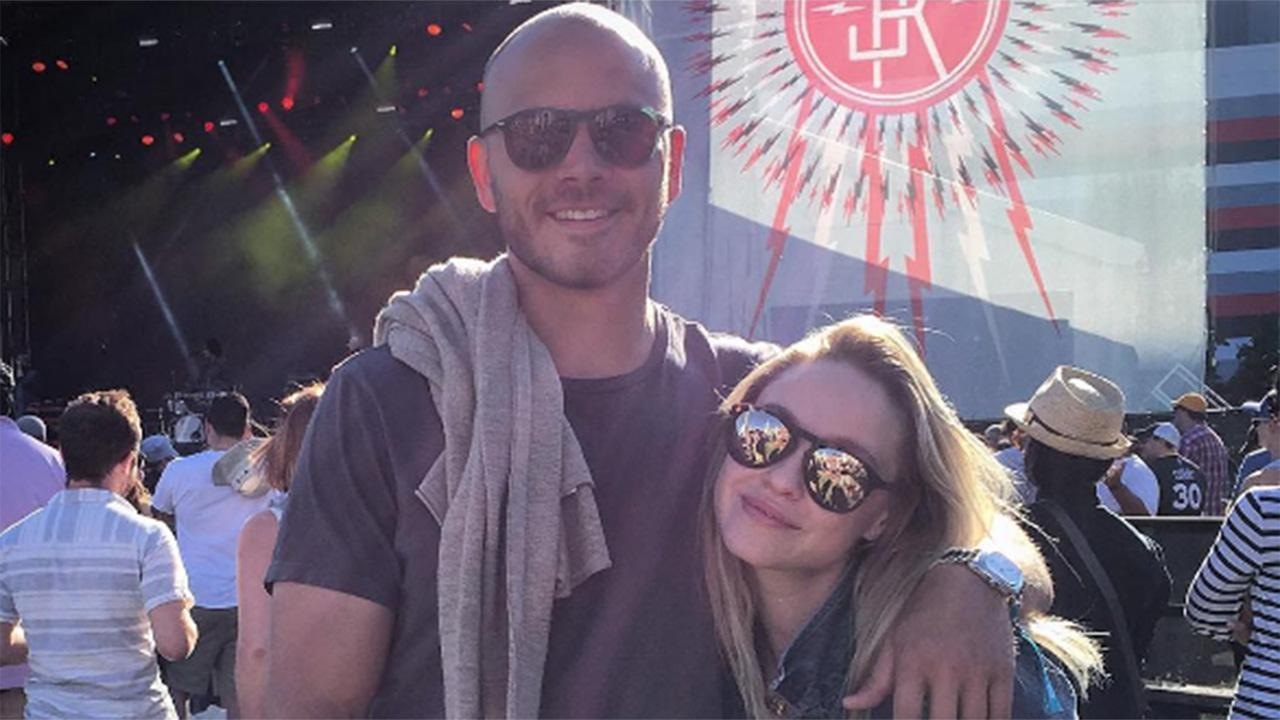 Becca Tobin Marries Zach Martin In Front of Plenty of Former 'Glee' Co-Stars