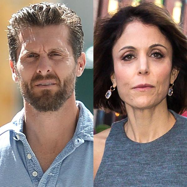 Bethenny Frankel's Ex-Husband Jason Hoppy Arrested for Alleged Stalking and Harassment