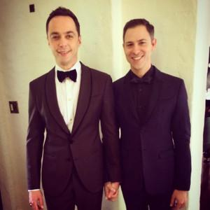 Big Bang Theory's Jim Parsons Pens Heartfelt Message to Partner Todd Spiewak on Their 14th Anniversary