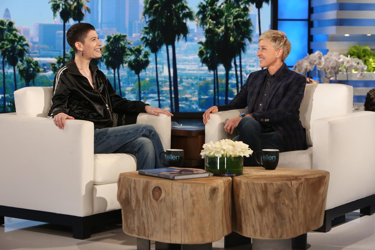 'Billions' Star Asia Kate Dillon On Being First Non-Binary Gender Actor On A Mainstream Show