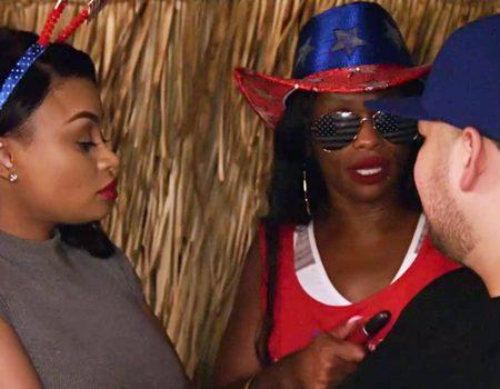 Blac Chyna's Mom Tokyo Toni Says Rob Kardashian's Behavior Will ''Ruin'' Their Relationship: ''She Don't Need a Baby With No Father''