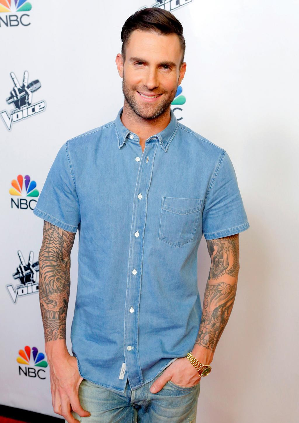 Blake Shelton, Gwen Stefani, Adam Levine and Alicia Keys Are Rowdy Roommates in The Voice's Season 12 Promo