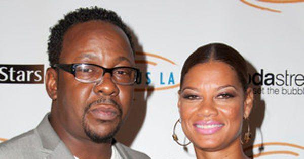 Bobby Brown's Wife Alicia Etheredge Gives Birth to Baby Girl