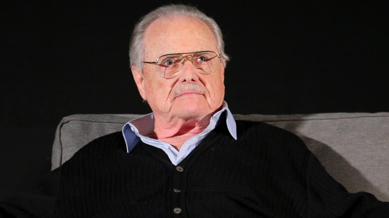 'Boy Meets World's William Daniels Gets Candid About Being a Victim of Child Abuse in New Memoir