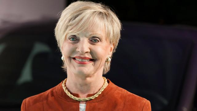 'Brady Bunch' Star Florence Henderson Dead at 82