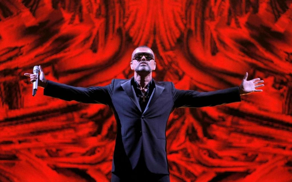 British superstar George Michael dies aged 53