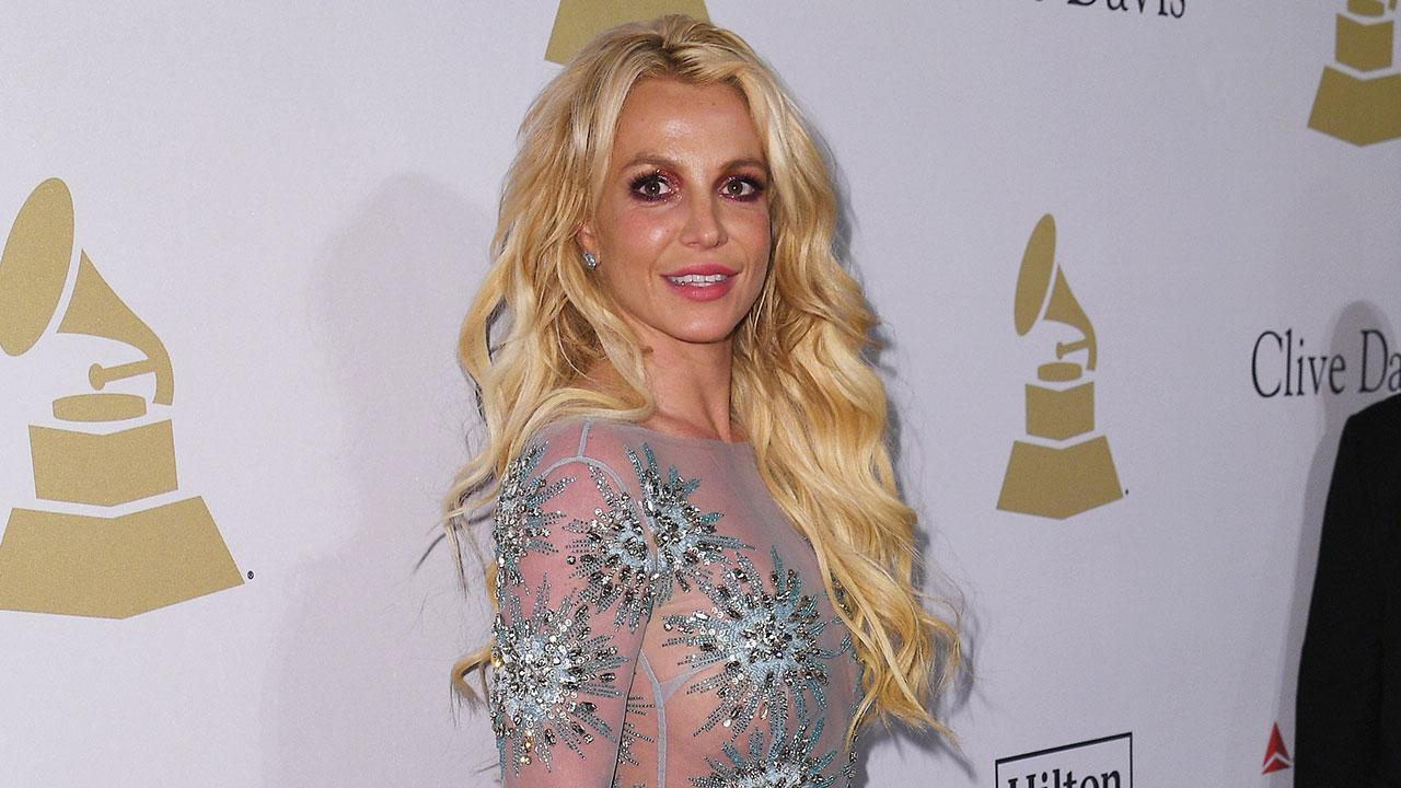 Britney Spears Shares Positive Messages on 10th Anniversary of Head-Shaving Incident