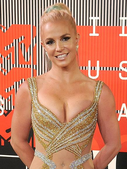 'Britney Spears Will Not Be Contributing in Any Way, Shape or Form to The Lifetime Biopic' Says Rep
