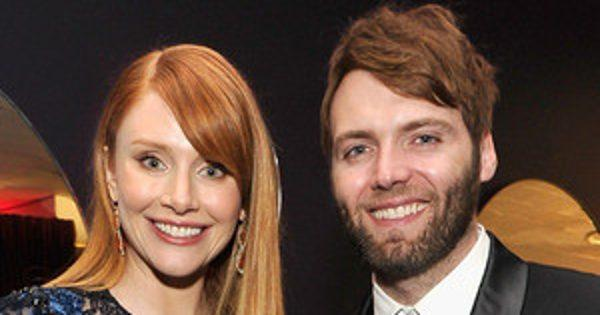 Bryce Dallas Howard's Husband Seth Gabel Wins Mother's Day With This Awesome Gift