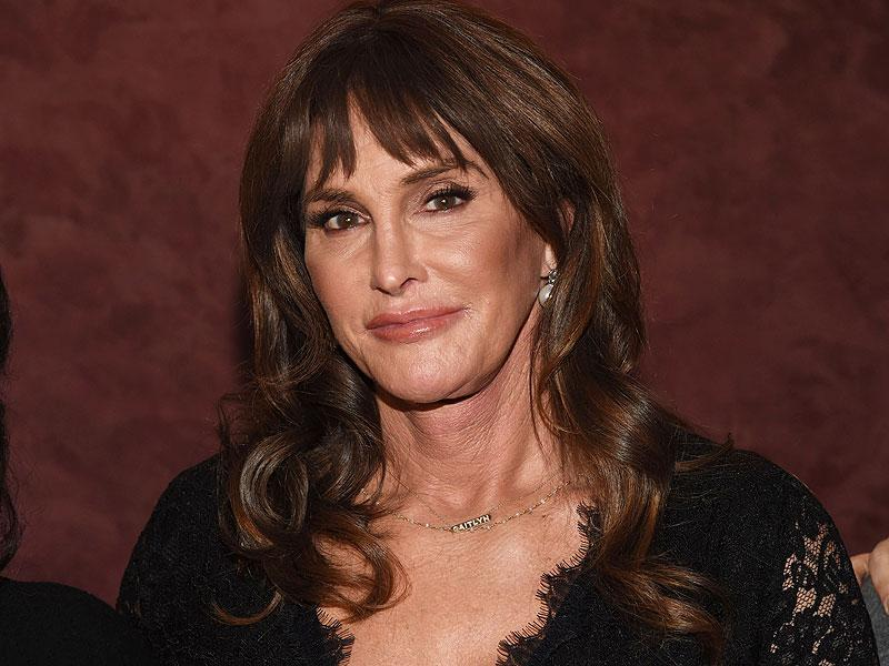 Caitlyn Jenner Cancels Speaking Tour Due to Work Conflicts