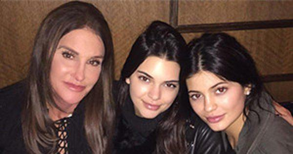 Caitlyn Jenner Says It Would Be ''Tougher'' on Kendall & Kyl