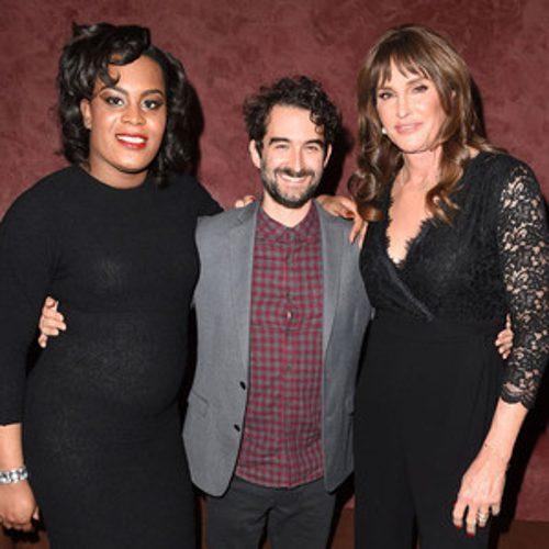 Caitlyn Jenner Throws Support Behind Indie Trans Film Tanger
