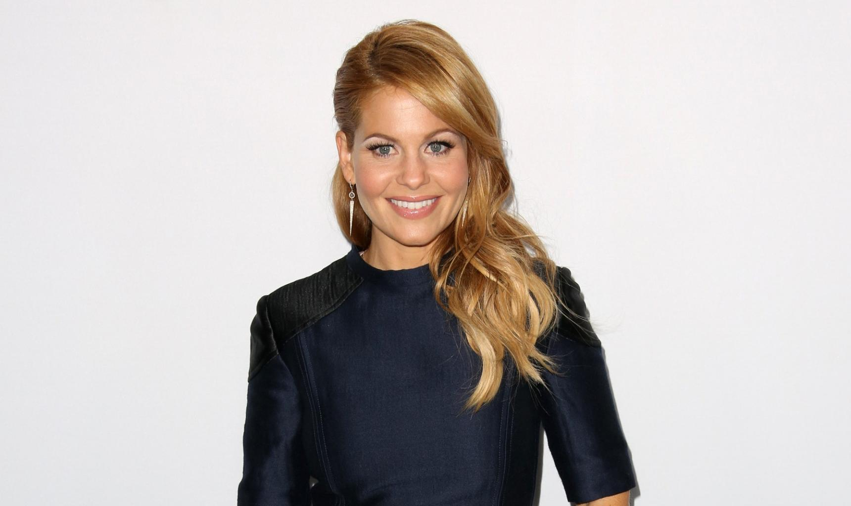 Candace Cameron Bure Is Leaving 'The View'