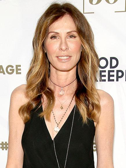 Carole Radziwill, Vanessa Williams and Marlo Thomas Talk Life After 50: 'You're Smarter, Wiser, Funnier'