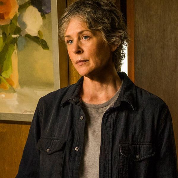 Carol's Back! The Walking Dead Finally Returns to the Kingdom in This Midseason Finale Sneak Peek