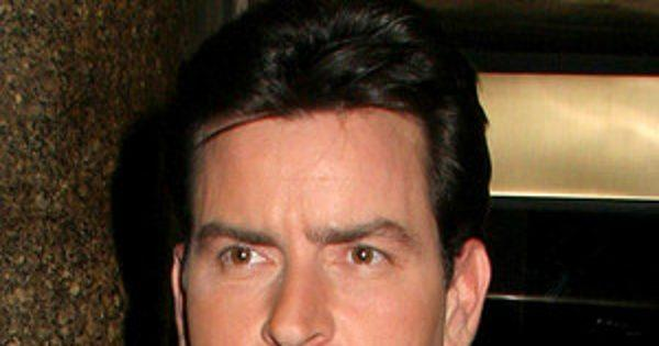 Charlie Sheen Blames Testosterone Cream for His Infamous 201