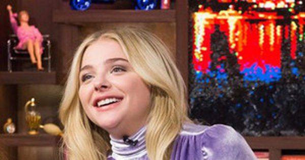 Chlo� Grace Moretz Confirms She's in a Relationship With Brooklyn Beckham