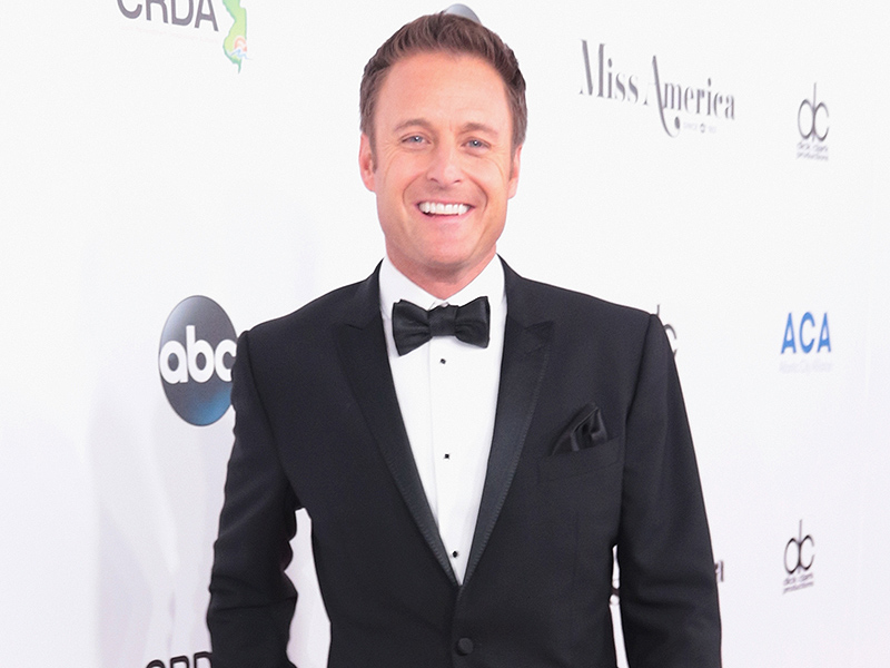 Chris Harrison Will Return to Host the 96th Annual Miss America Competition