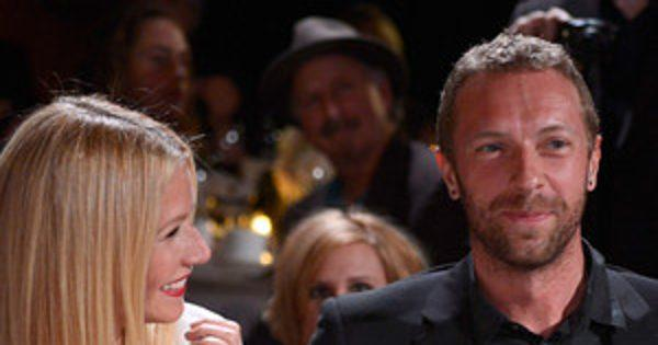 Chris Martin Doesn't View His Split From Gwyneth Paltrow as