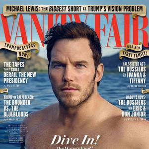 Chris Pratt Attributes His Meteoric Rise to Fame to Coupons and Faith: