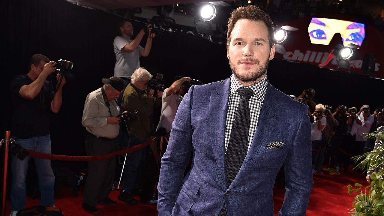 Chris Pratt Jokes About Looking 'Skeletal,' Mocks Body Shamers on Instagram